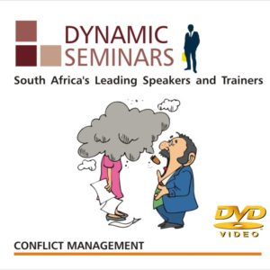 Conflict Management - Dynamic Seminars