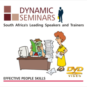 EPS DVD - Dynamic Seminars