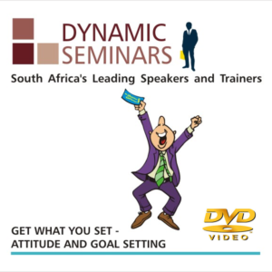 Goal Setting - Dynamic Seminars