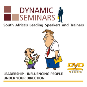 Learnership DVD - Dynamic Seminars