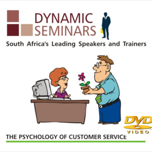 Customer Service - Dynamic Seminars