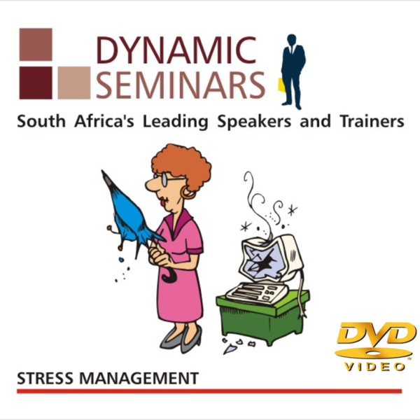 Stress Management - Dynamic Seminars