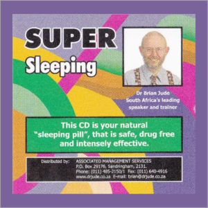 SuperSleeping_Cover