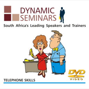 Tekephone skills - Dynamic Seminars